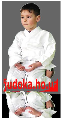 Дзюдока UA